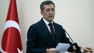 Milli Eğitim Bakanı Ziya Selçuk: Bizim eğitimde kıyameti koparmamız lazım!