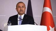 Mevlüt Çavuşoğlu: 2 milyona yakın insan Türkiye sınırına gelebilir