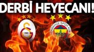 Süper Lig'de derbilerin tarih ve saatleri belli oldu
