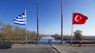 Son dakika... Yunanistan iki Türk askerini gözaltına aldı