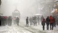 İstanbullular dikkat! Yoğun kar yağışı geliyor