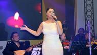 Zara'dan termal otelde yeni yıl konseri