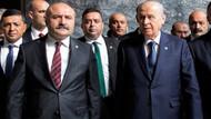 MHP'li vekilden ittifak çıkışı: Olmazsa olmaz değil