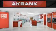 Akbank'ta gece vakti düşük kurdan dolar satışı yapıldı