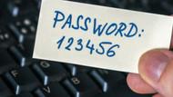 2018'in en kötü şifre seçimleri: 123456 bu yıl da lider