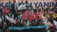 Erdoğan: Sen partinin içindeki meşruiyetini sorgula Bay Kemal