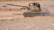Suriye ordusu Türkistan İslam Partisi militanlarını öldürdü