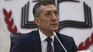 Milli Eğitim Bakanı Ziya Selçuk'tan kitap toplatma iddiasına yalanlama