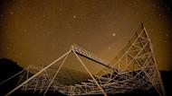 Galaksinin 1,5 milyar ışık yılı ötesinden gelen radyo sinyalleri tespit edildi