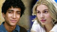 Aleyna Tilki Müslüm filminin yıldızı Şahin Kendirci ile aşk yaşıyor iddiası
