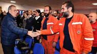 İzmir Metro A.Ş.'de anlaşma sağlandı: İşçilere yüzde 25 zam