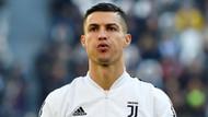 Tecavüzle suçlanan Ronaldo'dan DNA örneği istendi