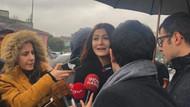 Son dakika: Deniz Çakır'dan adliye çıkışı açıklama