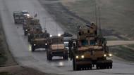Koalisyon güçleri Suriye'den çekilmeye başladı