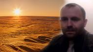 Mars'a ışınlandım diyen zaman yolcusundan şok açıklamalar!