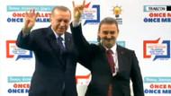 MHP'li Refik Kurukız, bozkurt işareti yapmak için Erdoğan'dan izin istedi