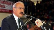 AK Partili Lütfi Elvan: Sıra Fırat'ın doğusuna geldi