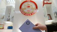 YSK'dan seçmen taşındığı iddialarıyla ilgili açıklama