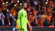 Trabzonspor'dan ayrılan Onur Kıvrak futbolu bıraktı