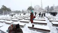 Son dakika: İstanbul'da 15 Ocak Salı akşamı kar yağacak
