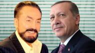 Adnan Oktar'dan Erdoğan'a mektup: Şefkatli ilgisini..