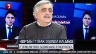 CHP PM üyesinden olay açıklama: Milli olmak HDP ile ittifak yapmaktır