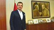 Ekrem İmamoğlu, Ali Koç'la görüşecek