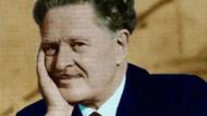 Nazım Hikmet 117 yaşında… İşte usta şair Nazım Hikmet'in hayatı ve şiirleri