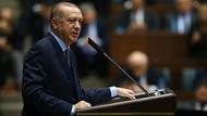 Erdoğan'dan mahvederiz diyen Trump'a yanıt: Üzüldük