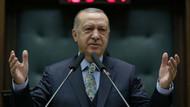 Erdoğan'dan güvenli bölge için flaş çıkış