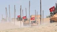 İşte Türkiye Suriye sınırındaki güvenli bölge hattı