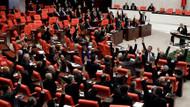 Mecliste EYT tartışması: AKP'li vekil Bunlar boş işler deyince..