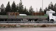 FETÖ'cüler MİT TIR'larını NATO kışlasına götürecekmiş!