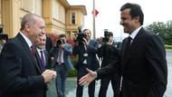 2018'de Katar ile 4 milyar dolarlık savunma anlaşması imzalandı