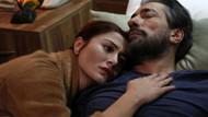 Deniz Çakır ve Erkan Petekkaya'nın yeni dizisinden ilk afiş!