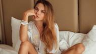 Seks eğitimi veren Anastasia Vashukevich iade edildi