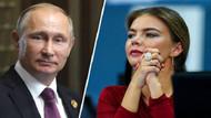 Putin'in 35 yaş küçük sevgilisi Alina Kabaeva'ya gizlice evleniyor