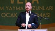 Bilal Erdoğan: Avrupa'da liderlik vasfında kimse yok