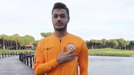 Stuttgart'a transfer olan Ozan Kabak'tan Galatasaray'a duygusal veda