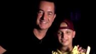 Acun Ilıcalı kanser hastası gencin hayalini gerçekleştirdi