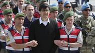 Darbeci generalin odasından Türkiye'yi bölme planı çıktı