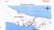 Darbeci generalin gizli dosyasından Türkiye'yi bölme planı çıktı
