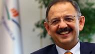 Mehmet Özhaseki: Sinerjiyi sandıkları gümbür gümbür patlatarak göstereceğiz