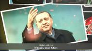 Erdoğan için yeni şarkı: Erdoğan, A Tall Man