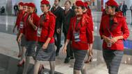 THY hosteslerine kırmızı ruj yasağı kalkıyor mu?