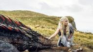 Böcek türlerine Game of Thrones'un ejderhalarının isimleri verildi