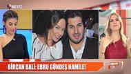 Bircan Bali'den bomba iddia: Ebru Gündeş, Amerika'da doğum yapacak!