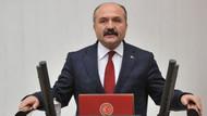 İttifak olmazsa olmaz değil diyen MHP milletvekili Erhan Usta disipline sevk edildi