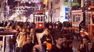 İstanbul'da yılbaşı gecesi neler yaşandı?