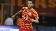 Younes Belhanda Galatasaray'dan ayrılmayı düşünmüyor